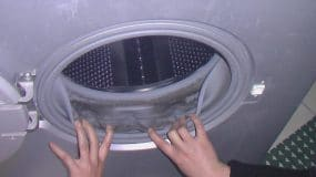 How to Remove Mold from Washing Machine