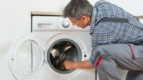 Why Does My Washing Machine Smells